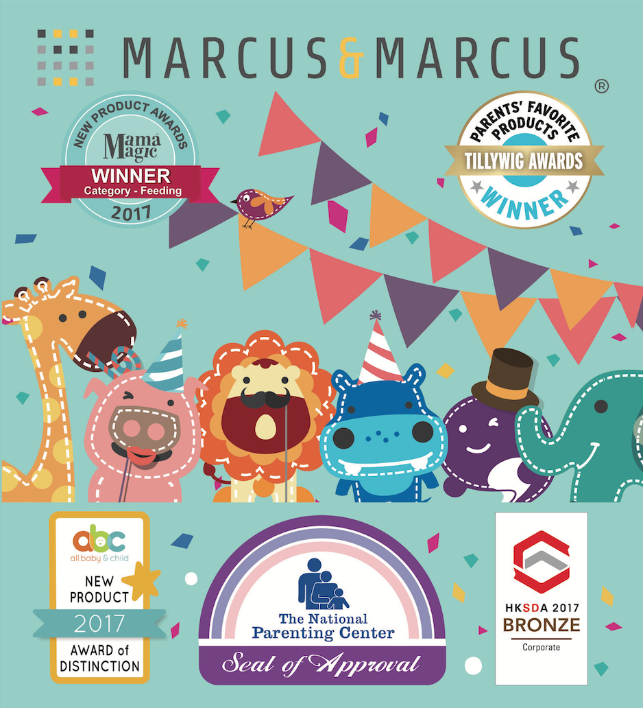 Marcus & Marcus South Africa   Online Shop
