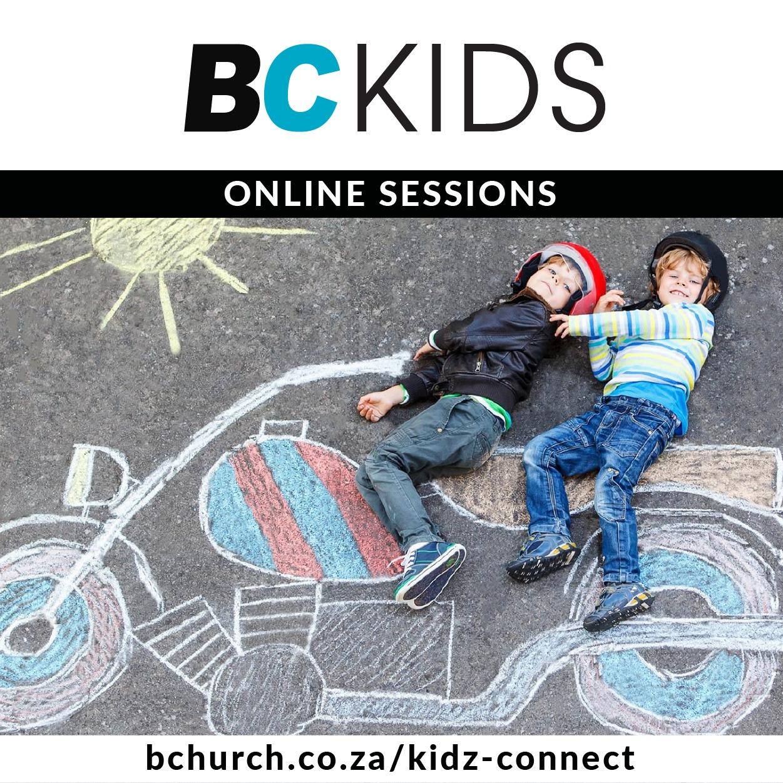 BC Kids Lesson