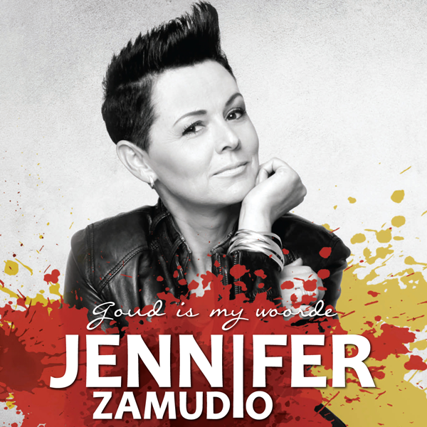 Album Jennifer Zamudio Goud is my woorde