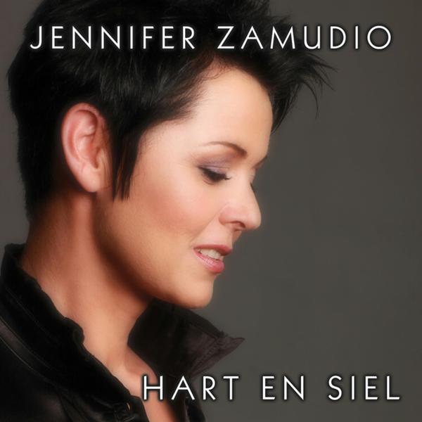 Album Jennifer Zamudio Hart en Siel