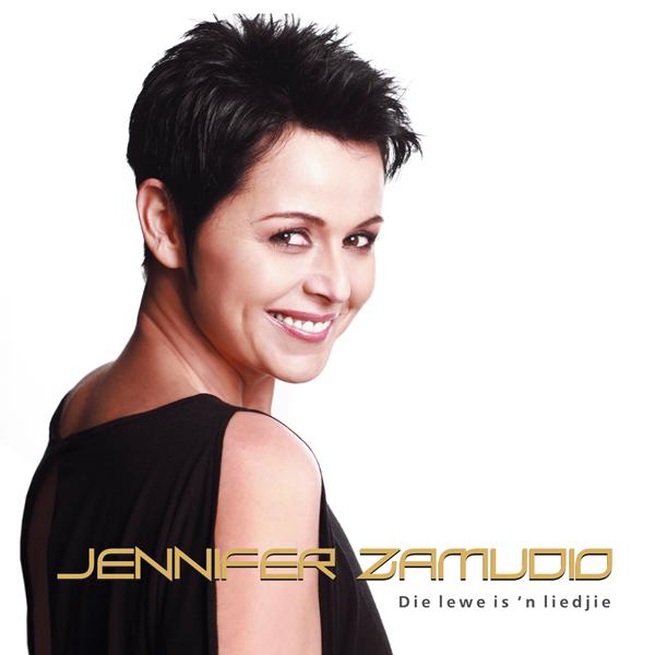 Album Jennifer Zamudio Die Lewe is 'n liedjie