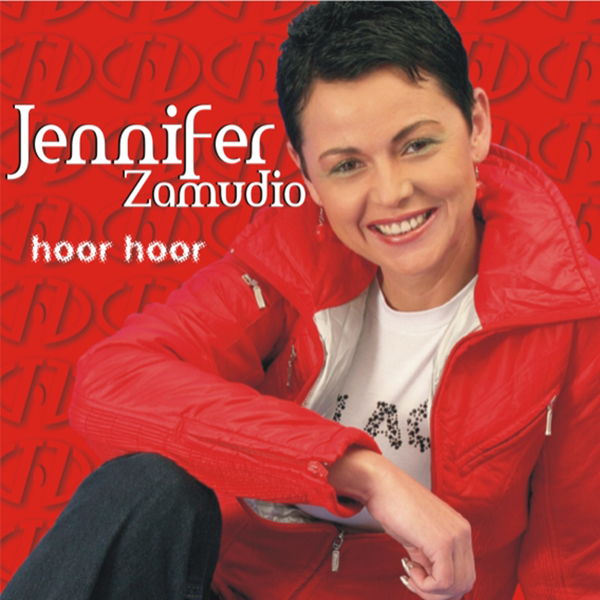 Album Jennifer Zamudio Hoor Hoor