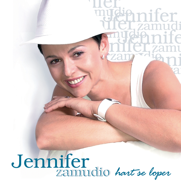 Album Jennifer Zamudio Hart se loper