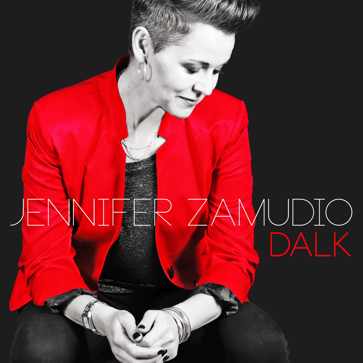 Single Jennifer Zamudio Dalk