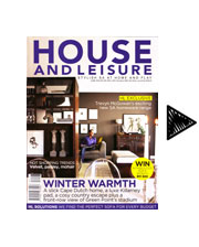 Head On Design in House and Leisure June 2010