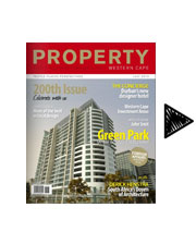Head On Design Property Magazine 200th Issue
