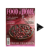 Head On Design Food and Home Feb 2011