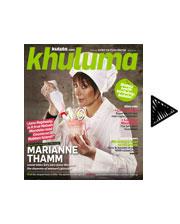 Head On Design Khuluma Aug 2011