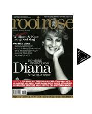 Head On Design Rooi Rose Feb 2011