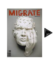 Head On Design Migrate Issue 015, 2012