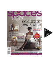 Head On Design Spaces Issue 7 2012