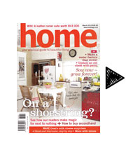 Head On Design Home Mar 2012