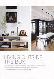 Head On Design House and Leisure Jan/Feb 2015