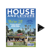 Head On Design House and Leisure Oct 2014