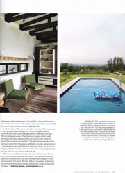 Head On Design Home and Leisure Oct 2014