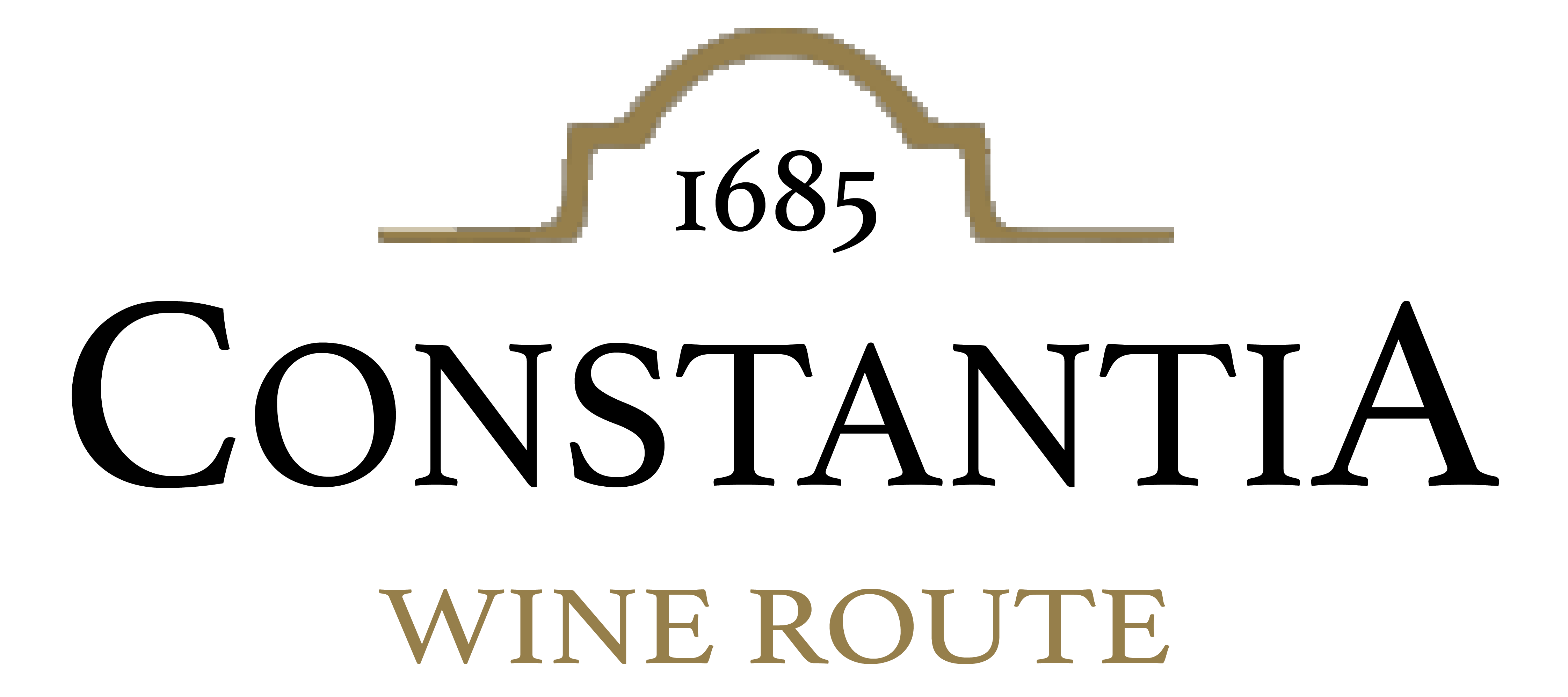 Constantia wine route black