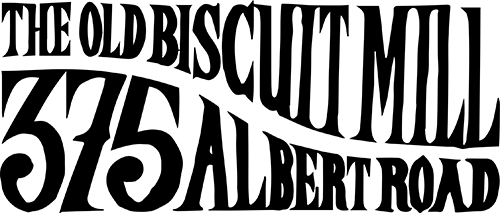 Theoldbiscuitmill logo dark