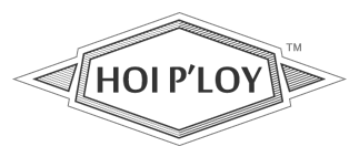 Hoi ploy website logo transparent
