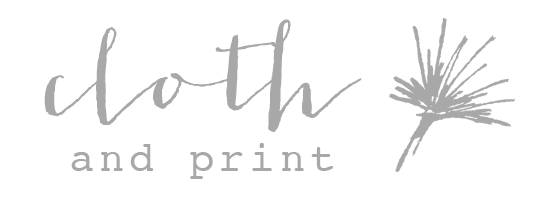 Cloth and Print