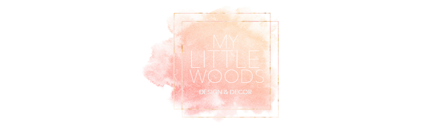 MY LITTLE WOODS
