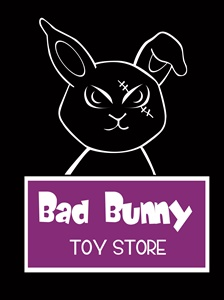 Bad Bunny Toy Store