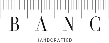 Banc Handcrafted