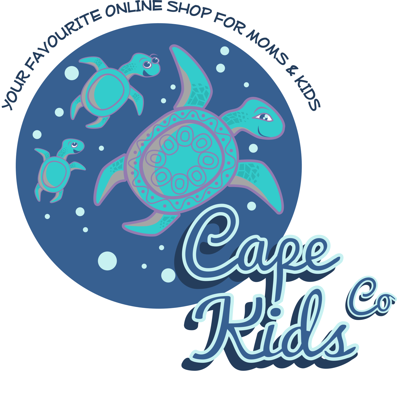 Cape Kids Co