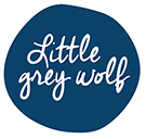 Little Grey Wolf