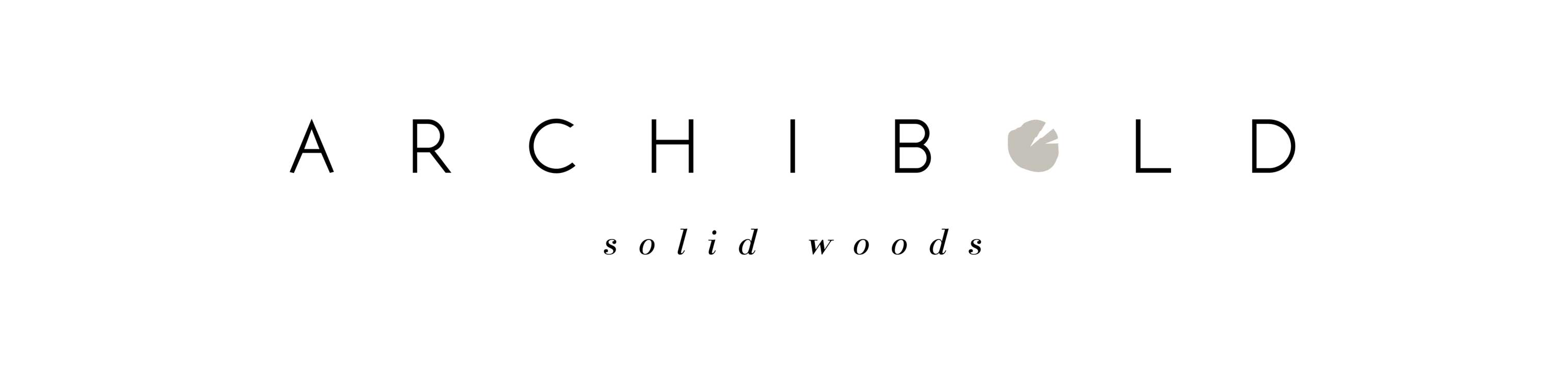 Archibold Solid Woods