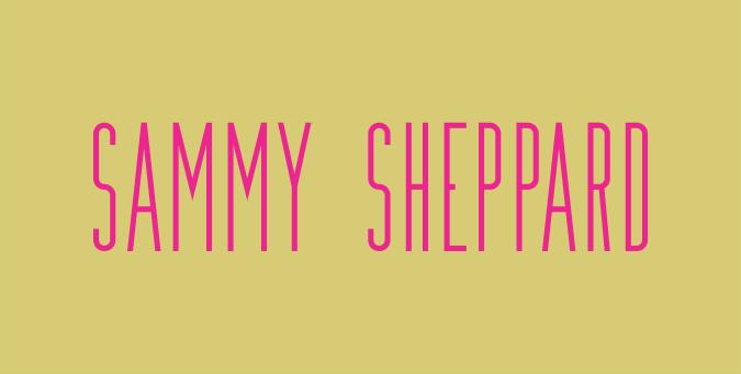 Sammy Sheppard