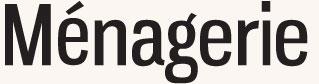 Memanegrie logo  back web