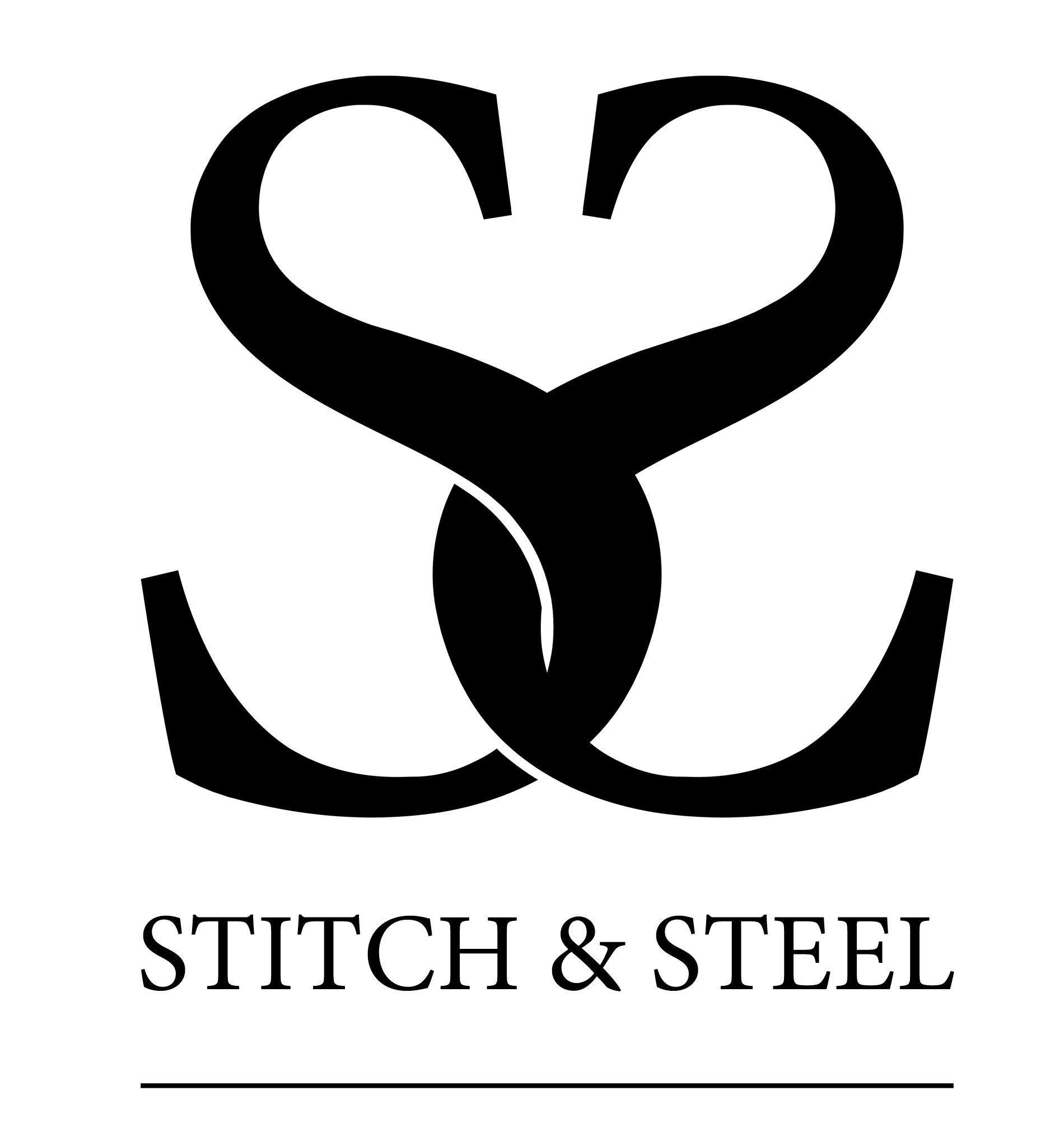 Stitch&Steel