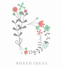 Boxed Ideas