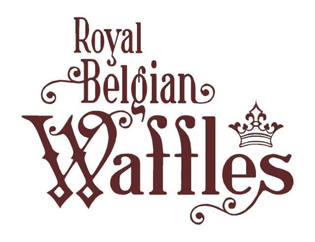 Royal Belgian Waffles