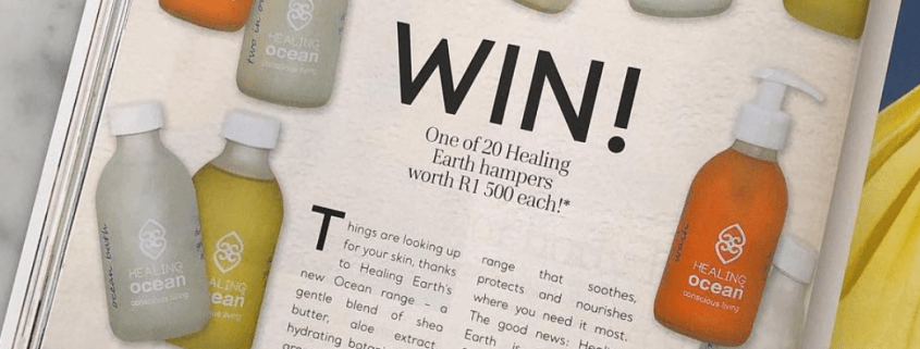 Win glamour mag