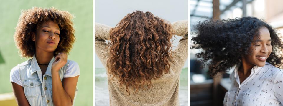 Marley grey natural hair terminology