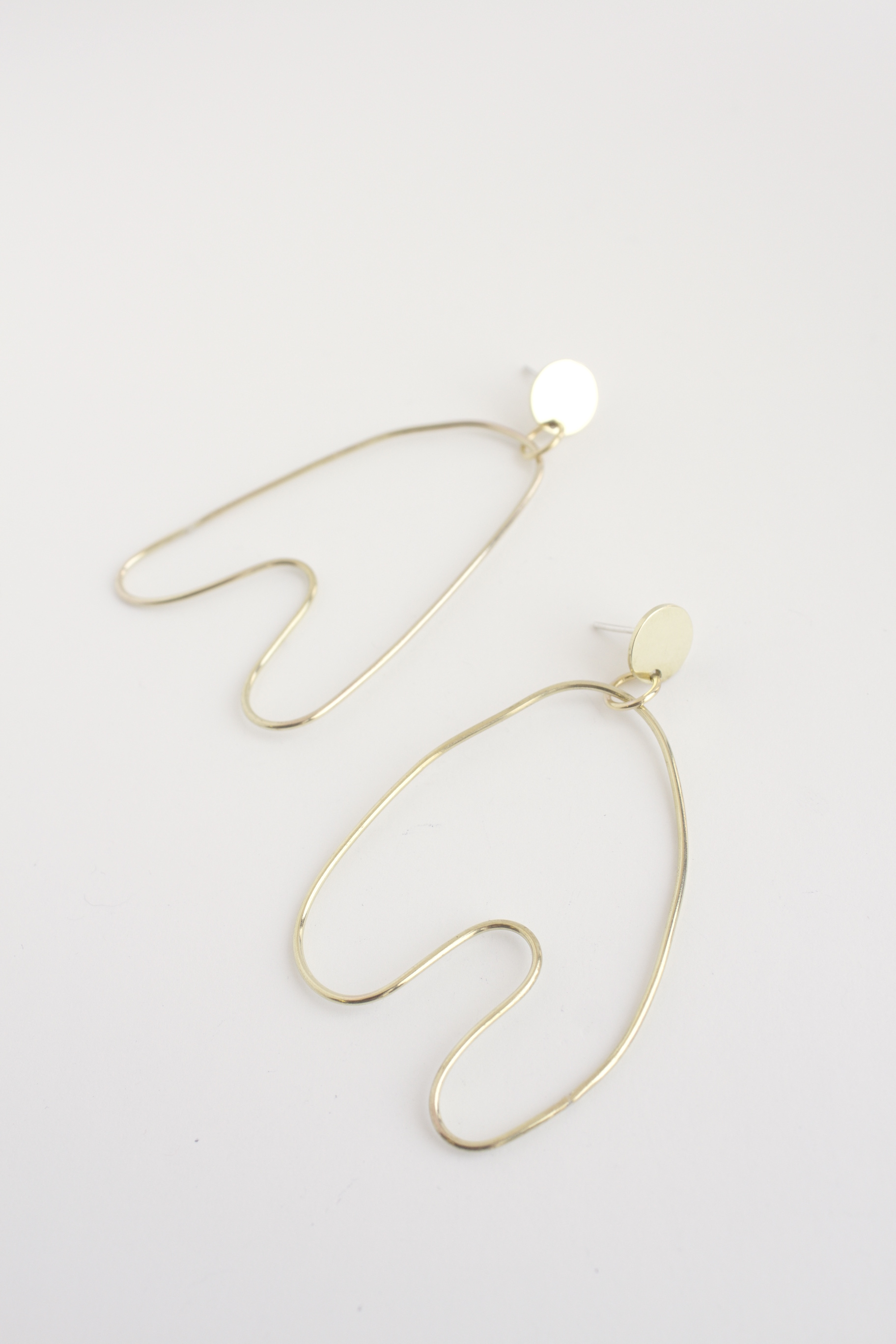 Anaid Sway Earring