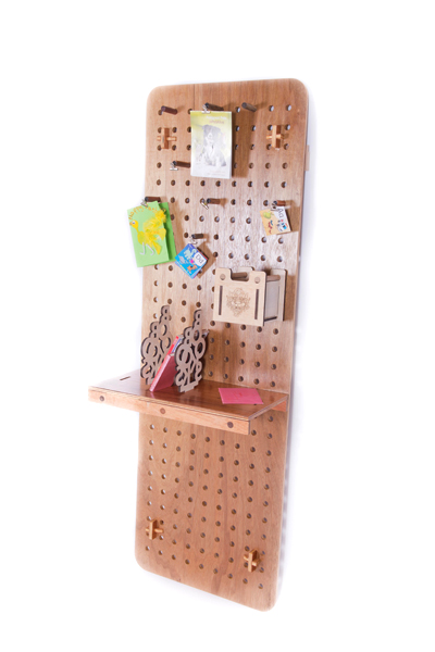 Peggy Sue Peg Board