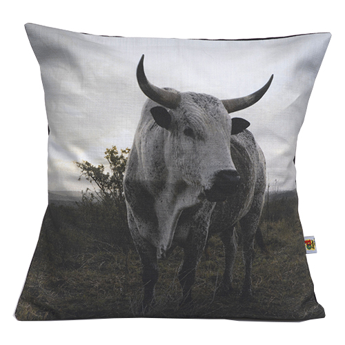 Nguni Full Body cushion