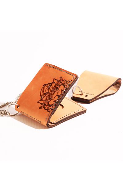 Ef'D Wallet