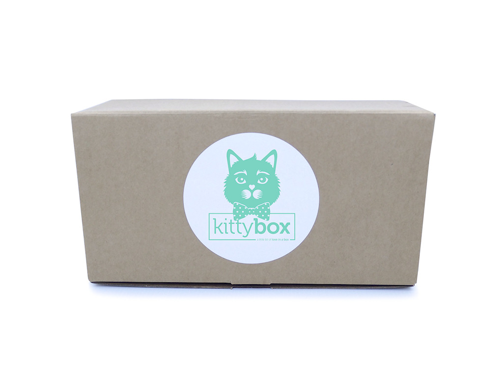 Prepaid Subscription Kittybox