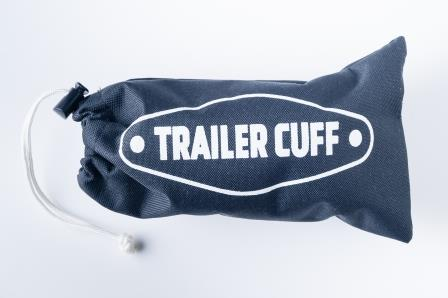 Trailer Cuff Bag & Cloth