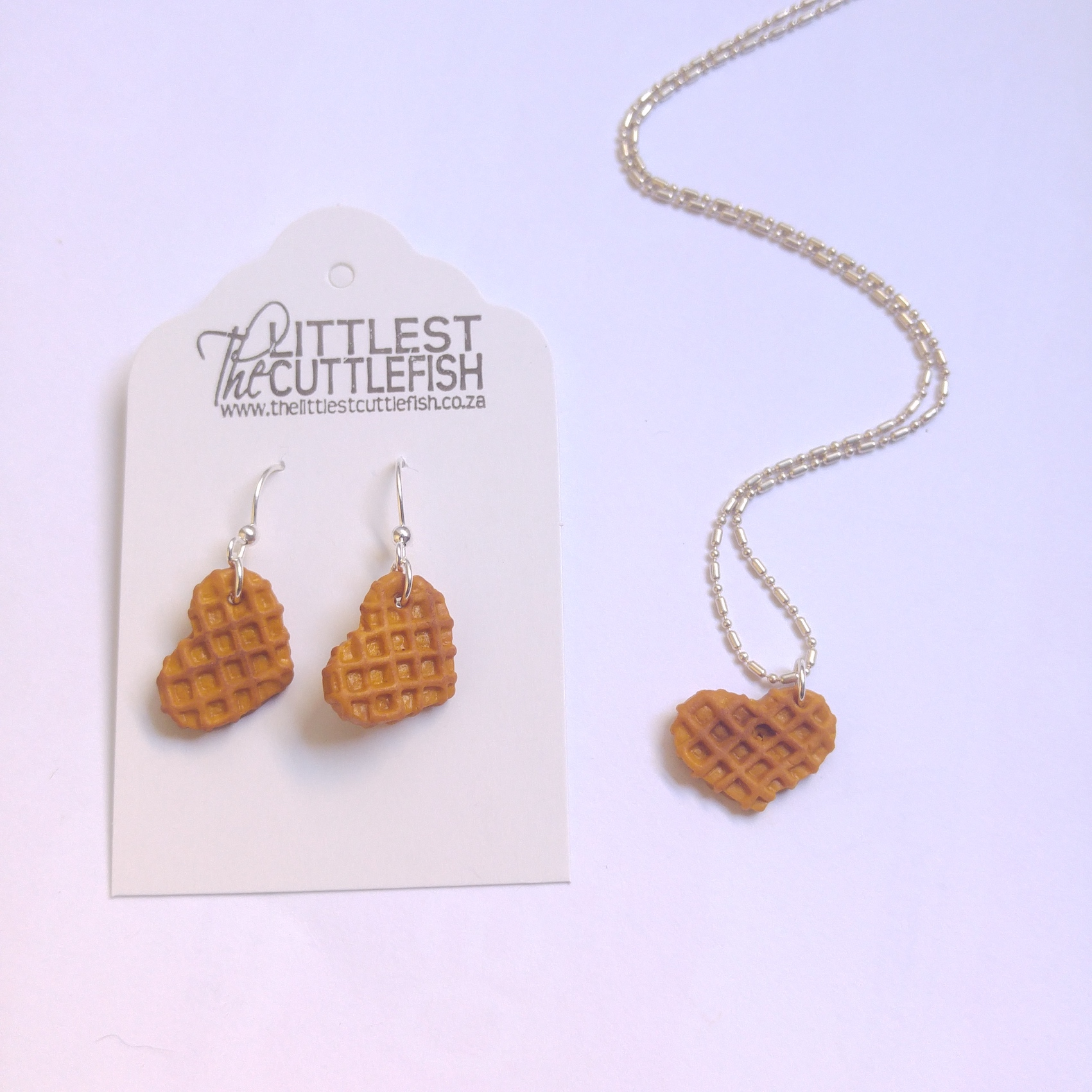 WAFFLES!!