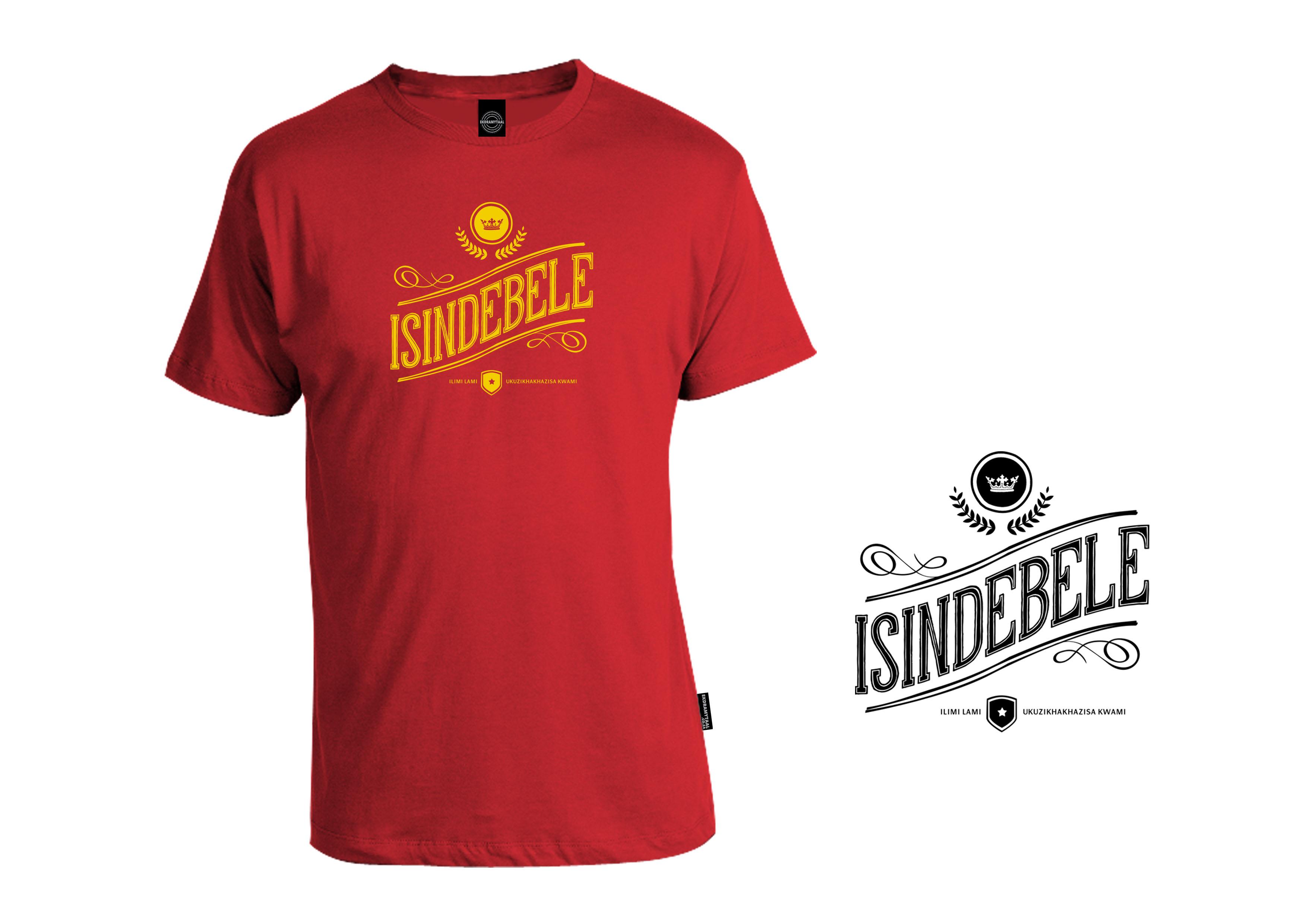 ISINDEBELE - ISI001