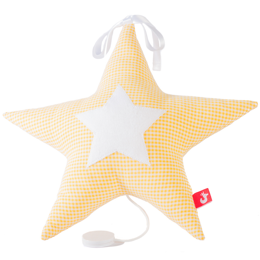 STAR MUSIC TOY