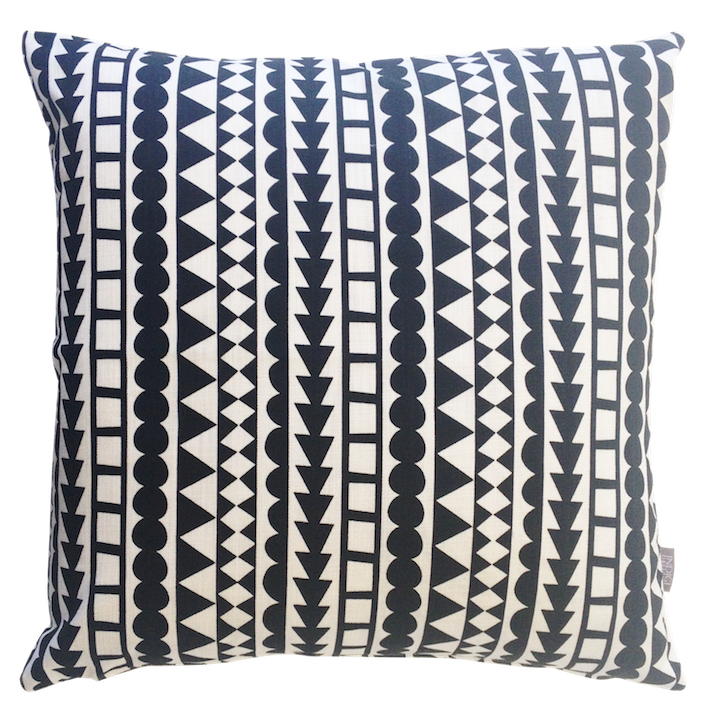 Tribal Stripe Cushion Covers (View All)