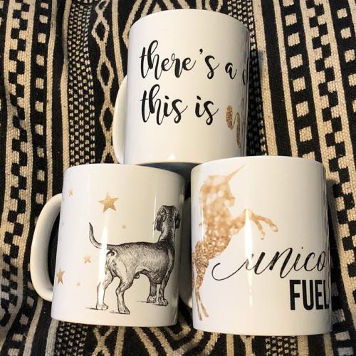 Your new favourite coffee mug