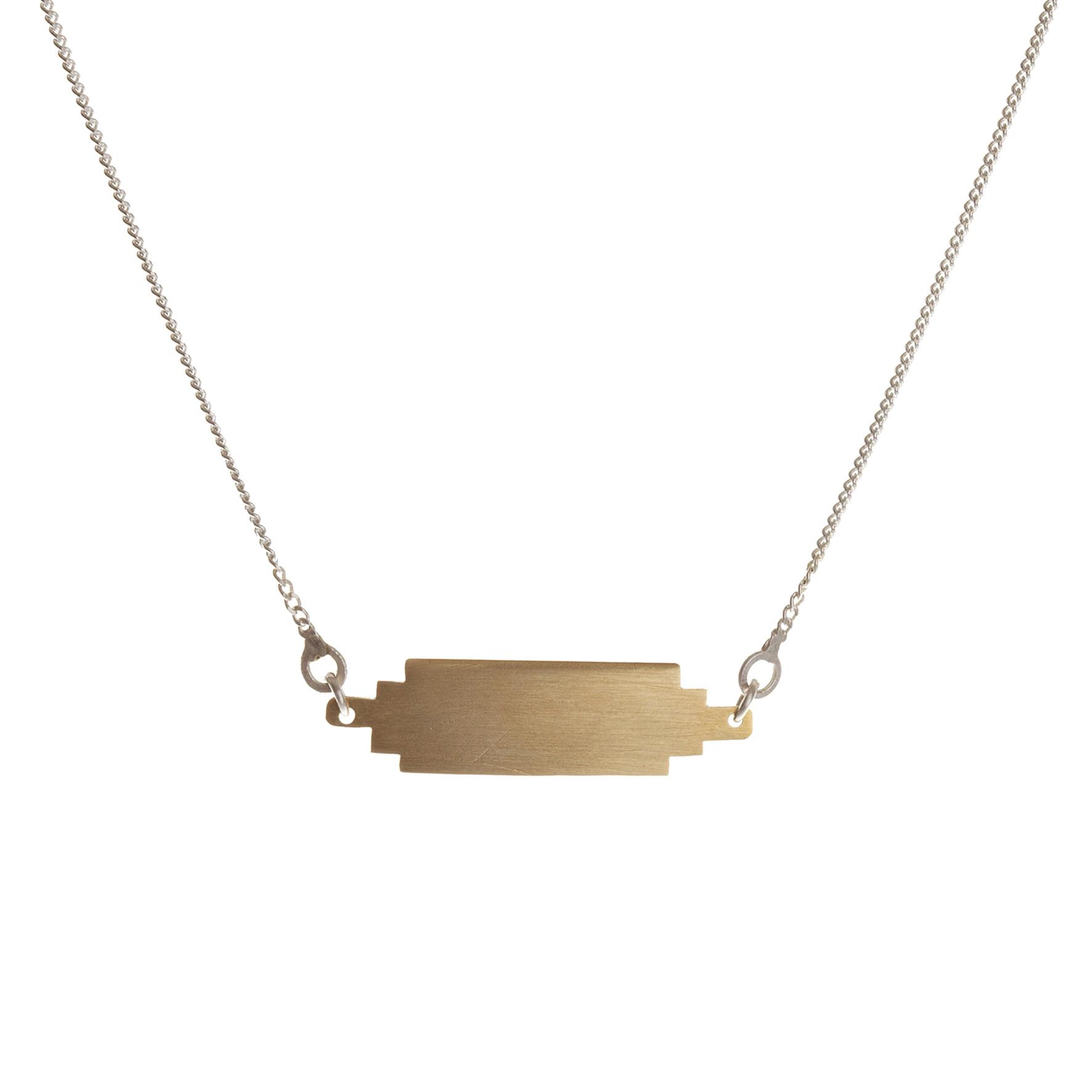 Letterbox pendant