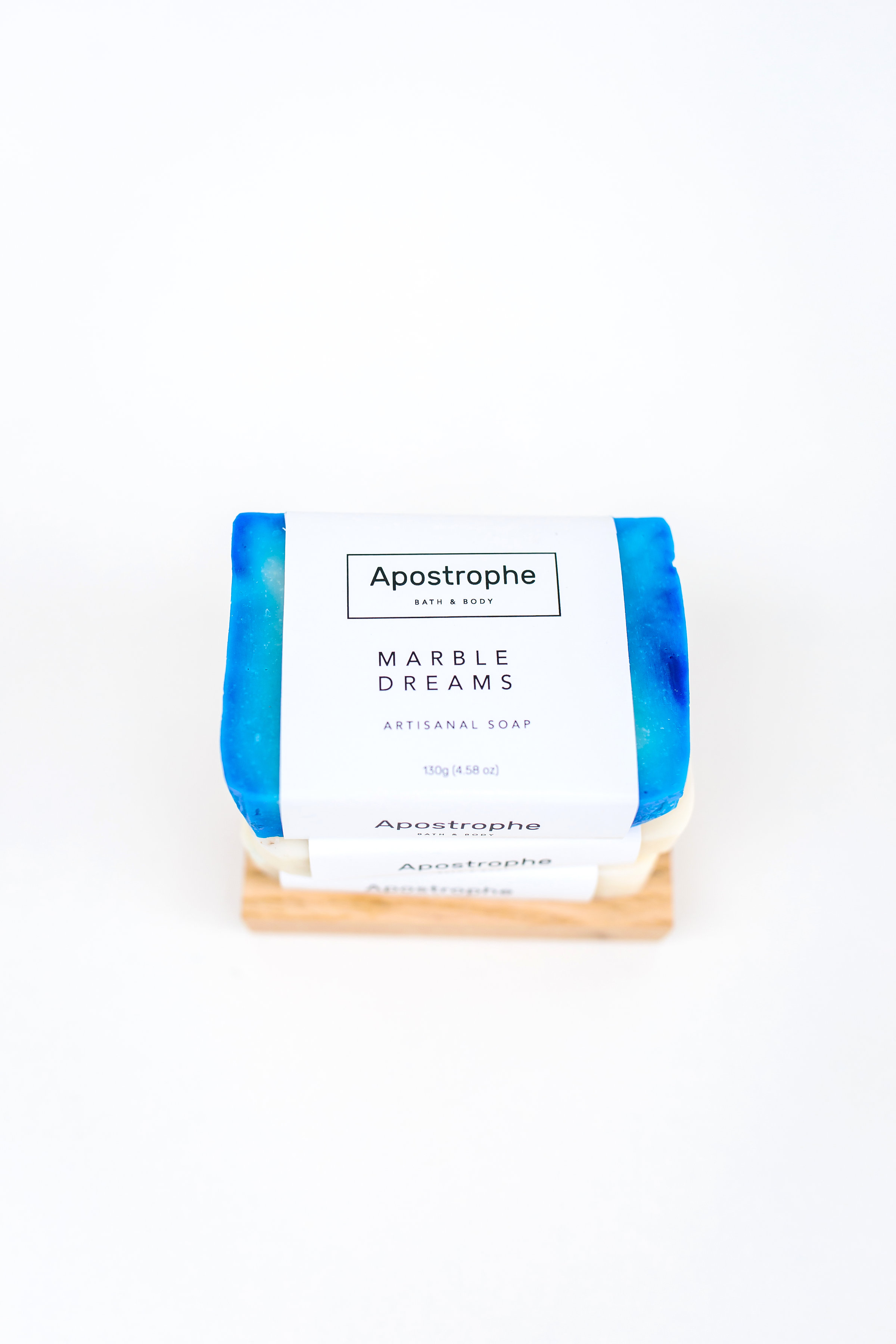 Lets get lost in another world with Marble Dreams, these bars are scented with pure Lemongrass Essential Oil which will leave you feeling envigorated and refreshed.They are made from a blend of fine plant based oils, essential oils and mica colourants, which provide gentle nourishment to the skin whilst also being perfectly cleansing. Did we mention that they are Vegan too? 