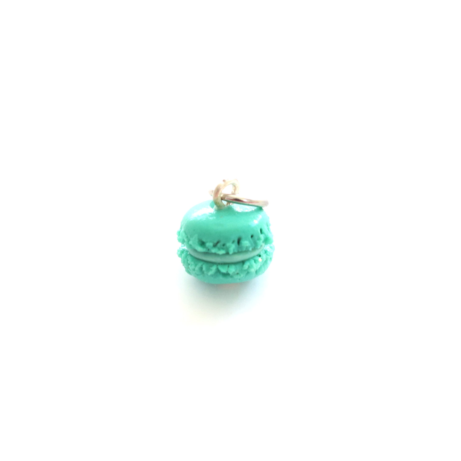 Macaroon Charm/ Necklace